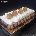 saint honoré gateau