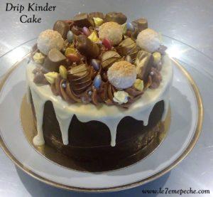 Drip Cake Kinder